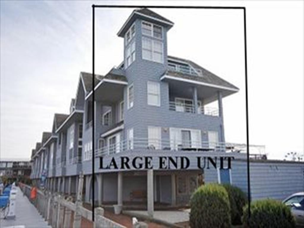 1000 North Bay Avenue, Unit 10-C, Beach Haven