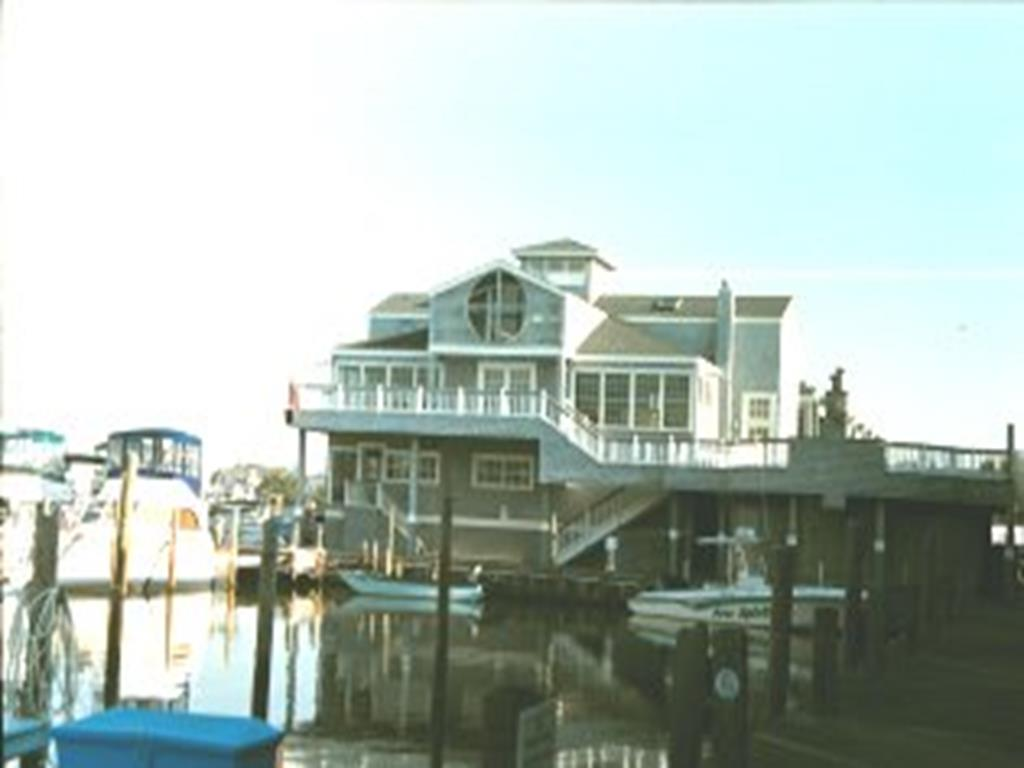 1000 N. Bay Avenue, Unit 28M, Beach Haven