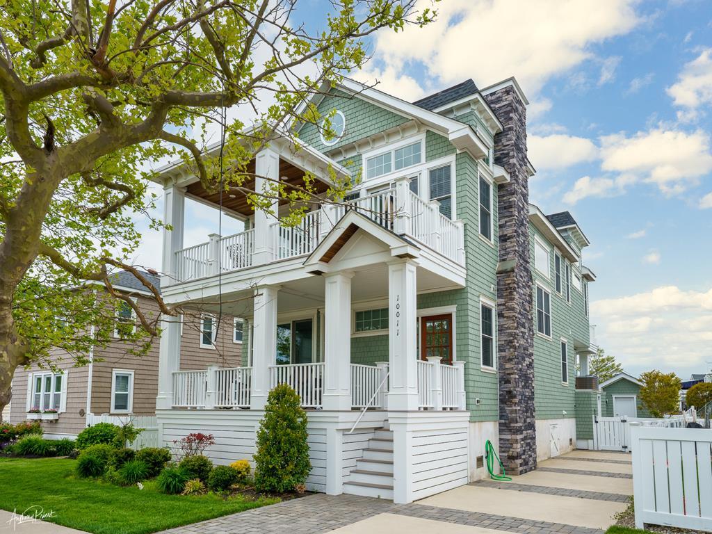 10011 Third Avenue, Stone Harbor (Center) - Picture 1