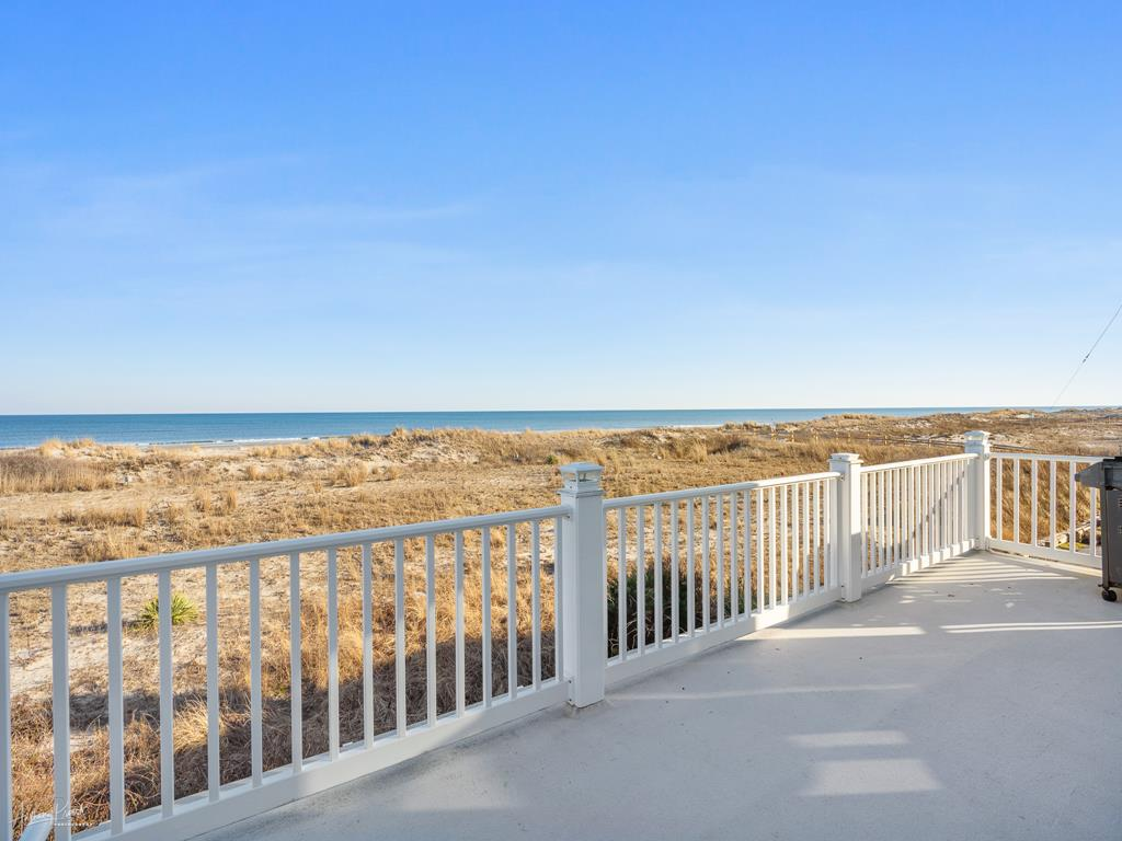 4 90th Street, Stone Harbor (Beach Front) - Picture 13