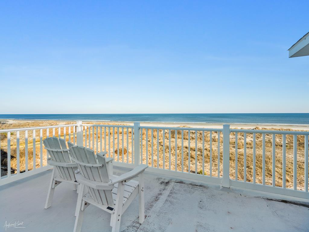 4 90th Street, Stone Harbor (Beach Front) - Picture 8