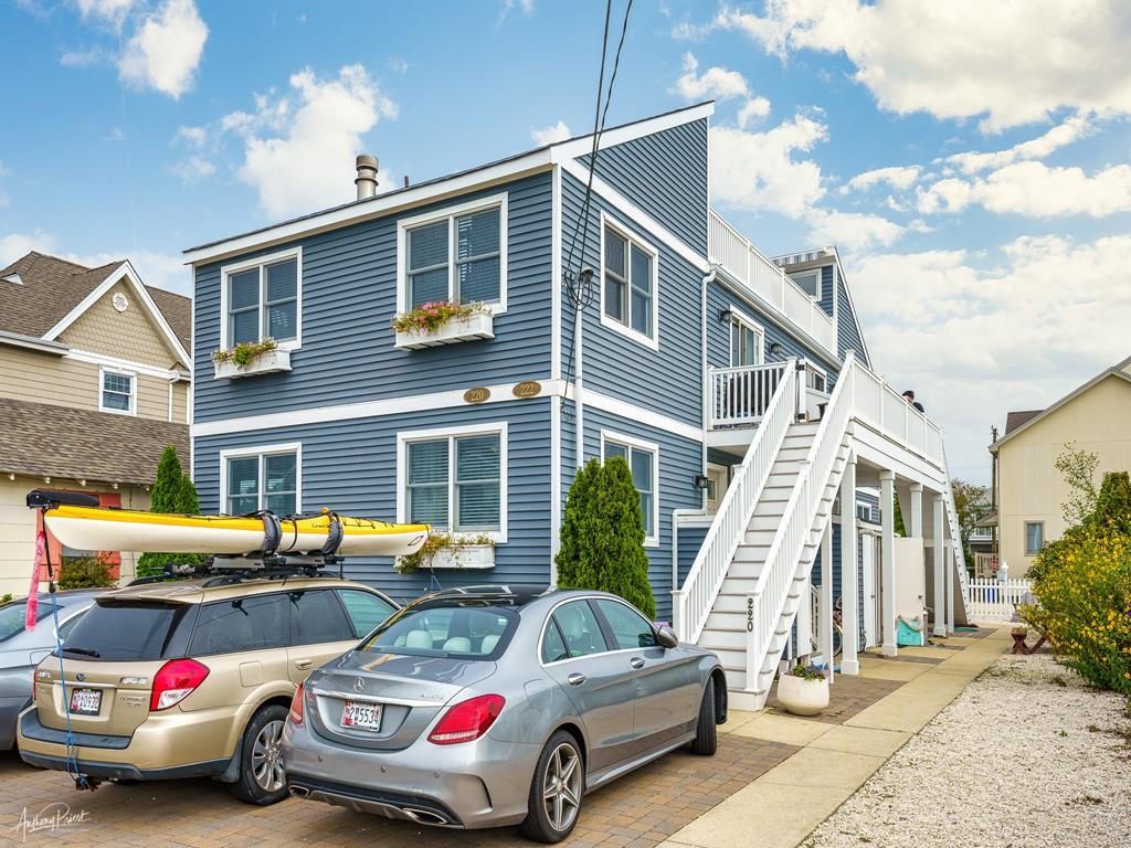 220 85th Street, Stone Harbor (Mid-Island)