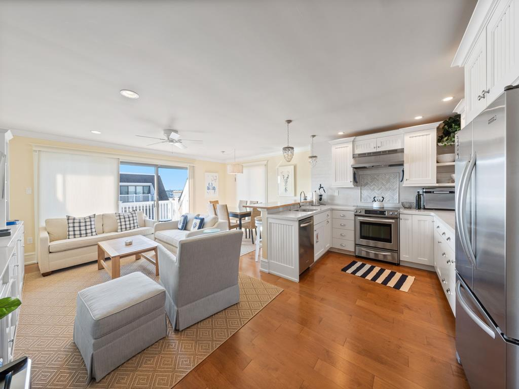 329 80th Street #18, Stone Harbor (Mid-Island) - Picture 3