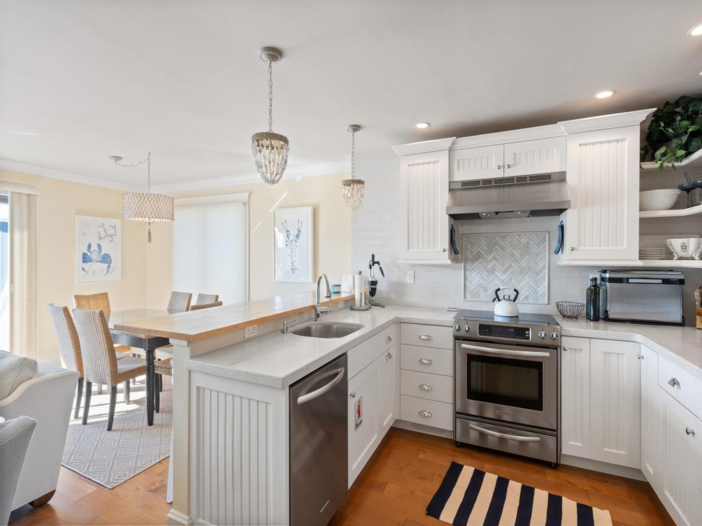 329 80th Street #18, Stone Harbor (Mid-Island) - Picture 9