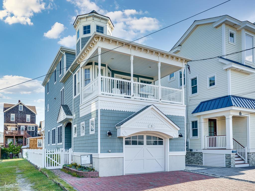 15 49th Street, Sea Isle City (Beach Block) - Picture 2
