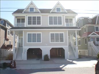6413 Pleasure Avenue, Sea Isle City (Beach Front)