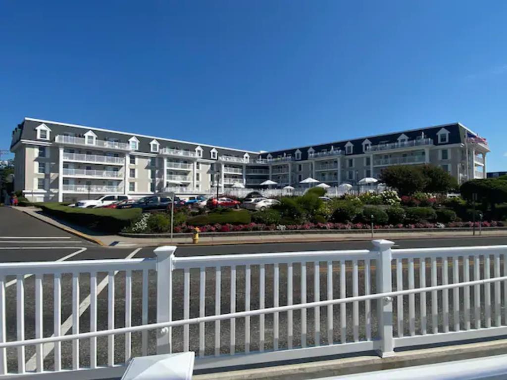 Vacation Rental Homes In Cape May Nj Desatnick Real Estate