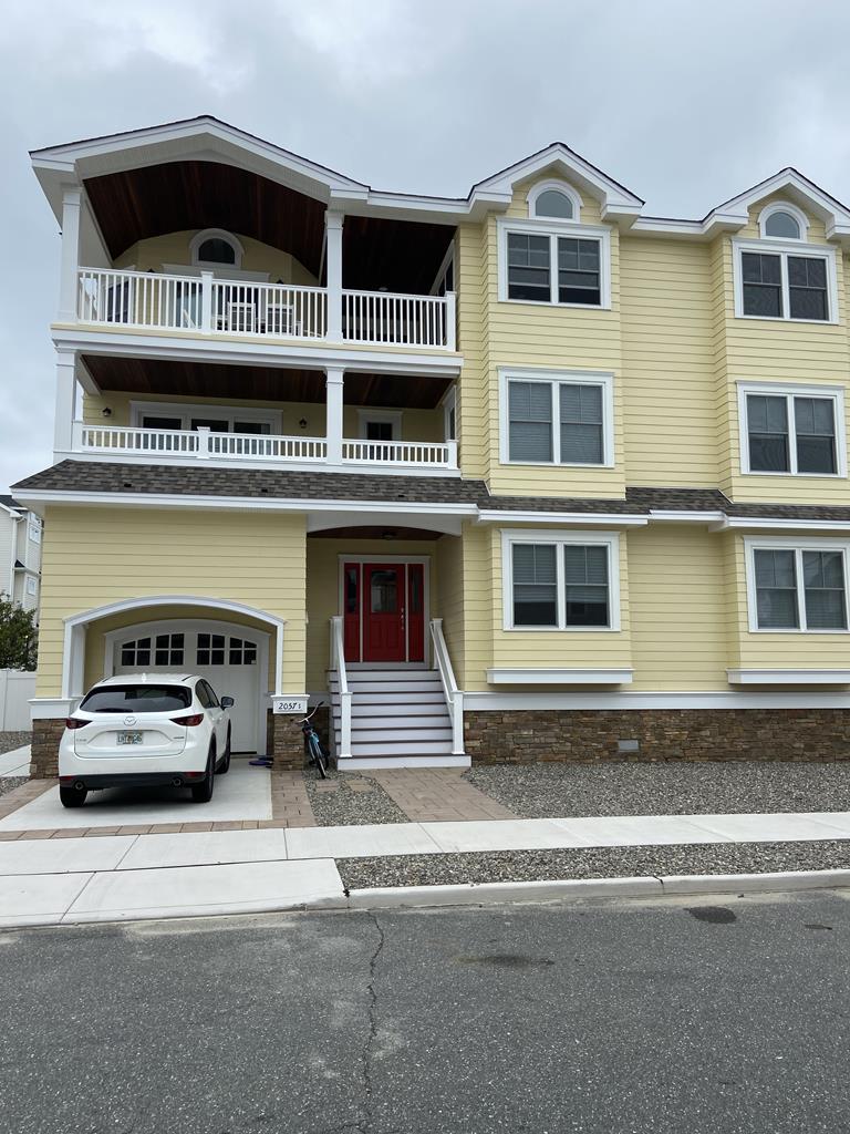 20 57th street, Sea Isle City (Beach Block) - Picture 1