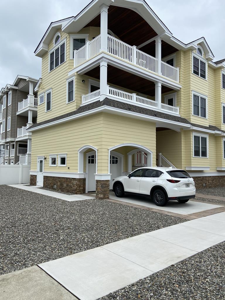 20 57th street, Sea Isle City (Beach Block) - Picture 2