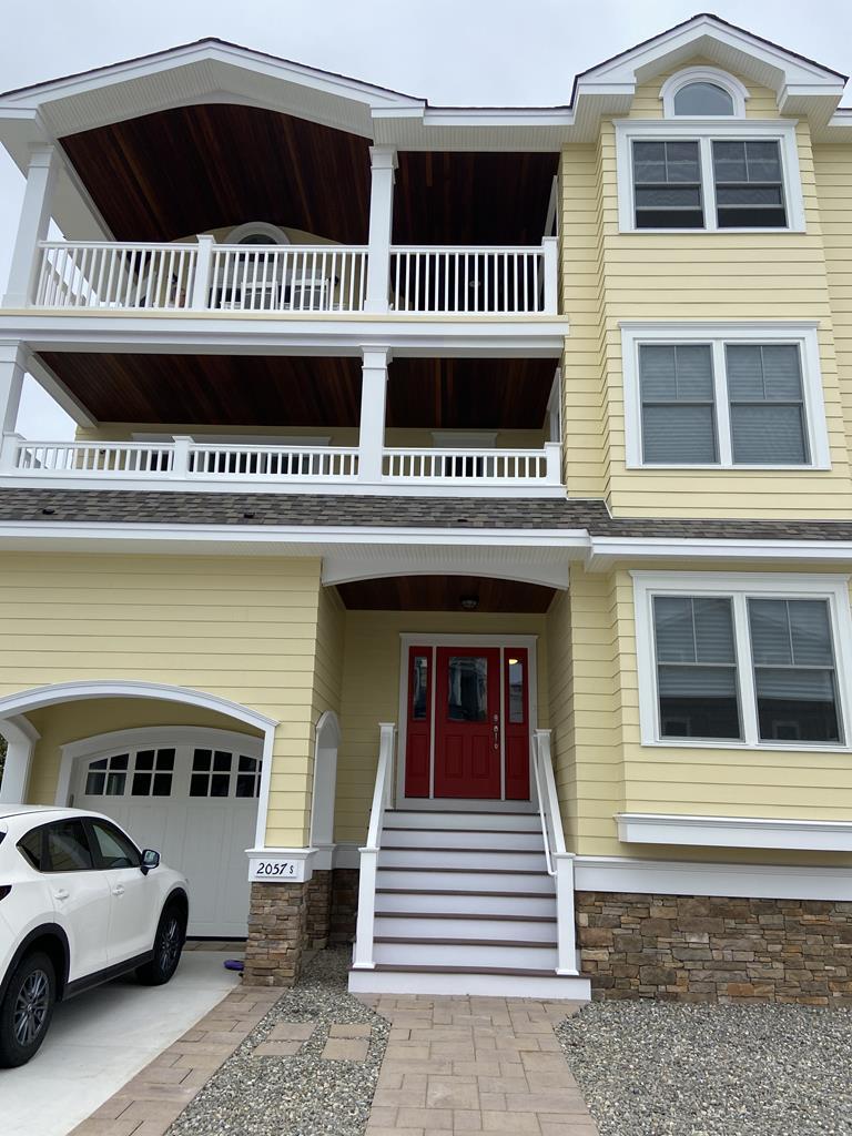 20 57th street, Sea Isle City (Beach Block) - Picture 5