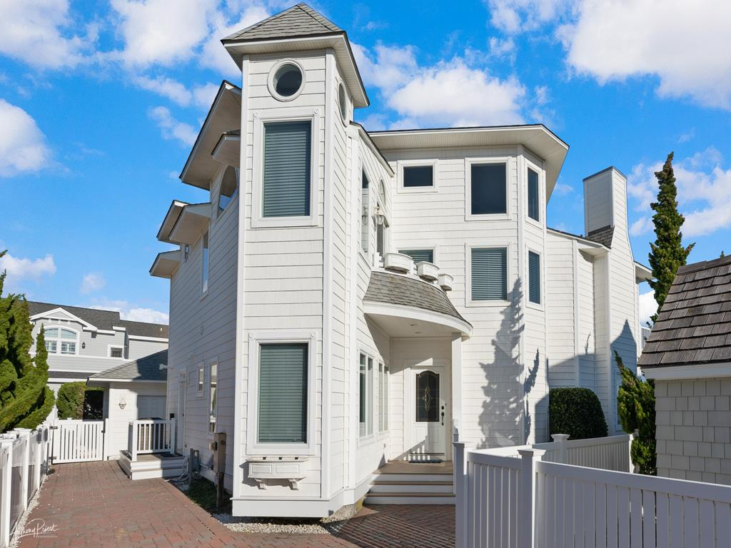 4 88th Street, Stone Harbor (Beach Front) - Picture 1
