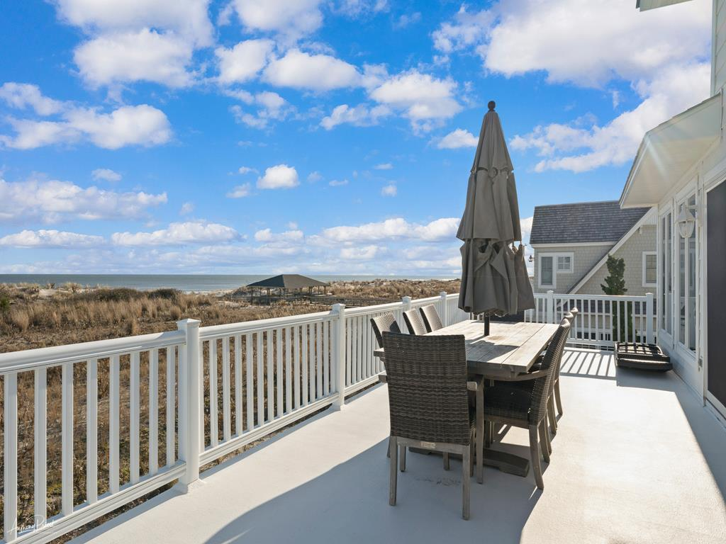 4 88th Street, Stone Harbor (Beach Front) - Picture 10