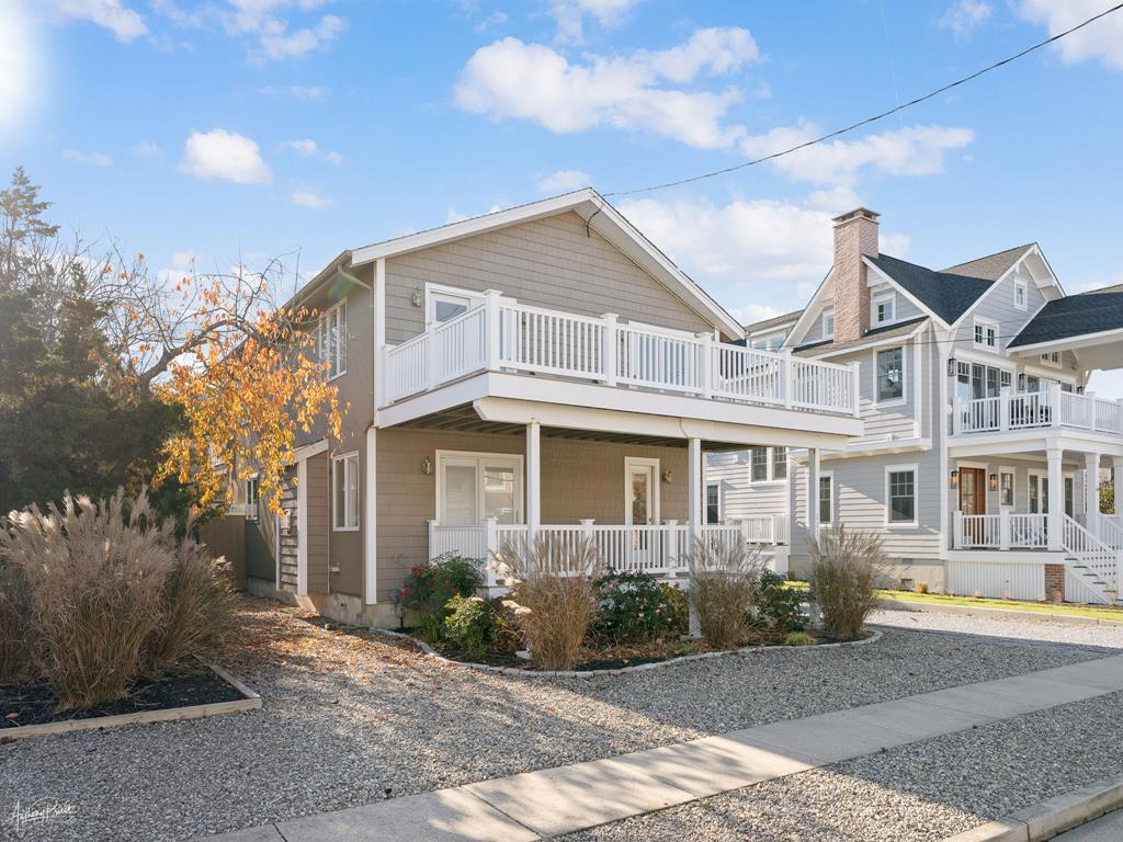 203 104th Street, Stone Harbor (Mid-Island)