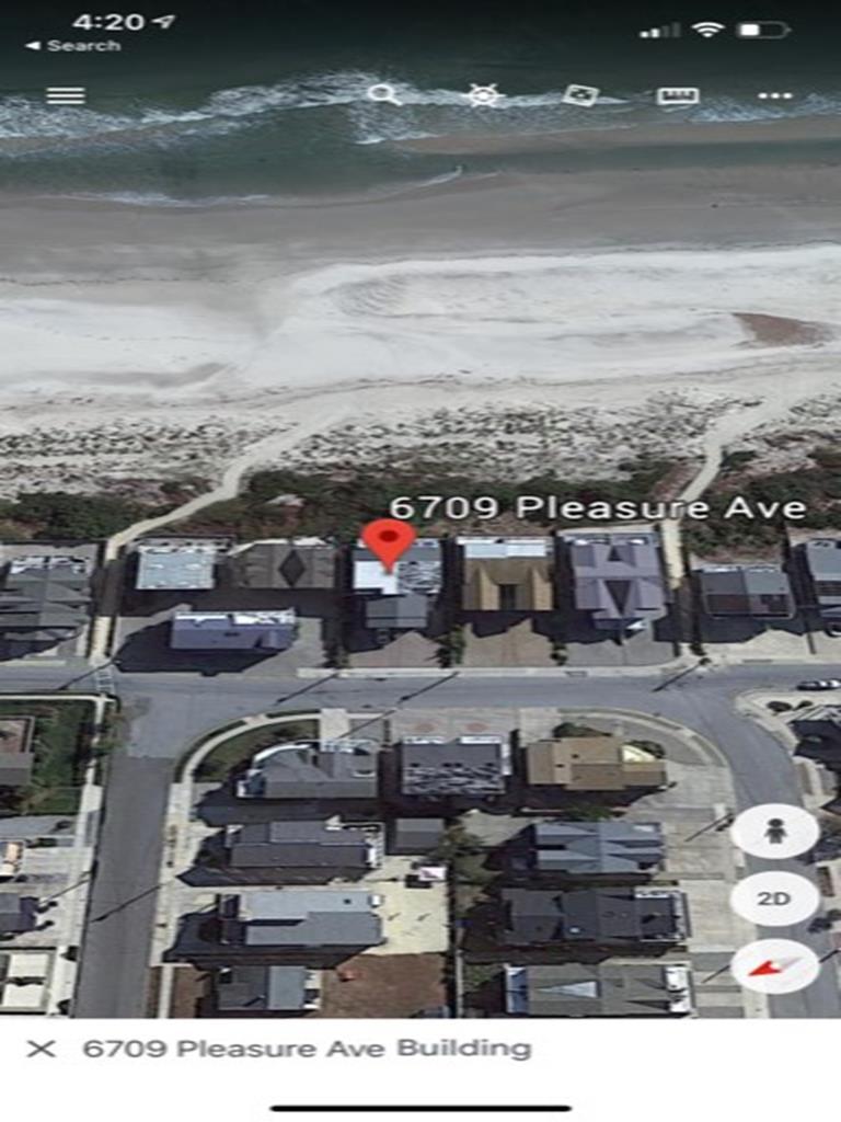 6709 Pleasure  Avenue, Sea Isle City (Beach Front) - Picture 21