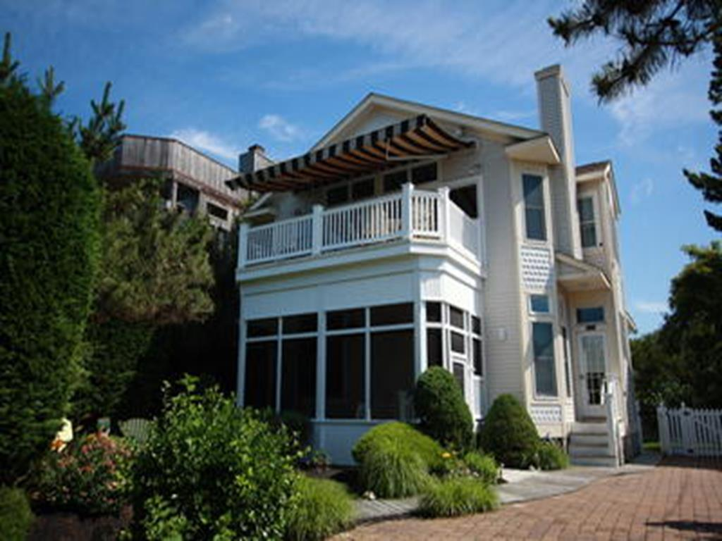 313 Harvard Avenue, Cape May Point (Cape May Point) - Picture 1