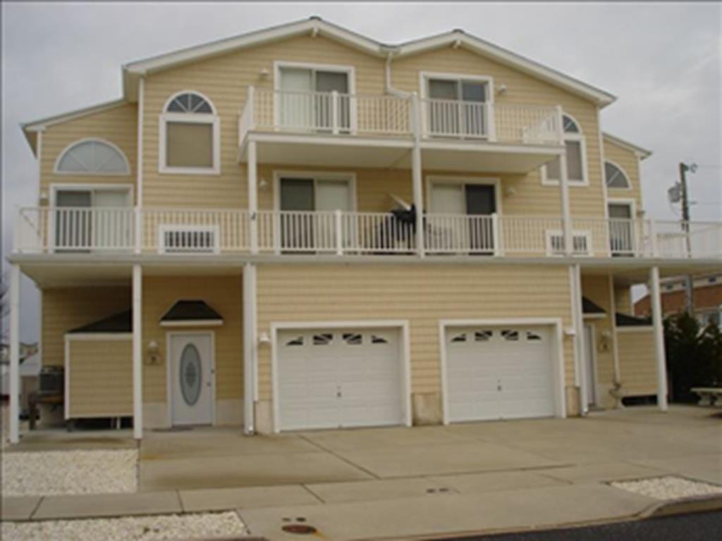 51 83rd Street, Sea Isle City (Beach Block)