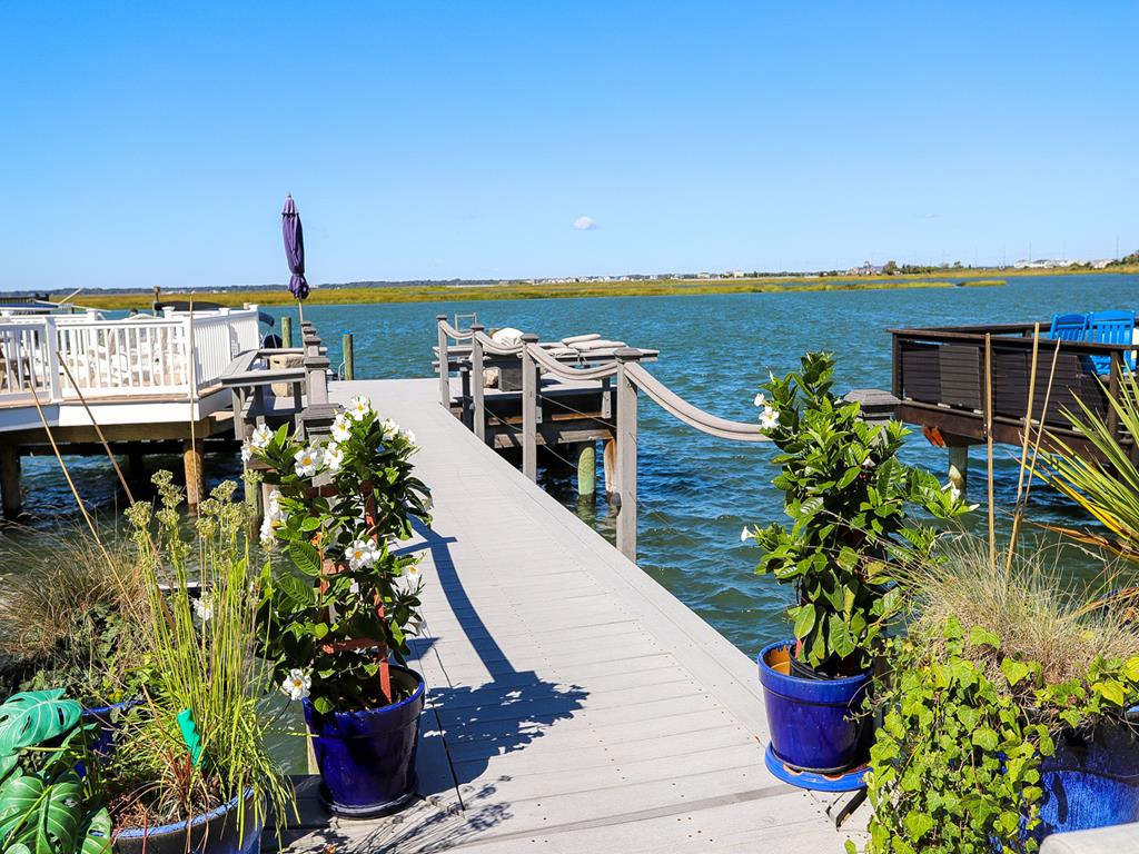 10023 Sunset Drive, Stone Harbor (Bay Front) - Picture 22