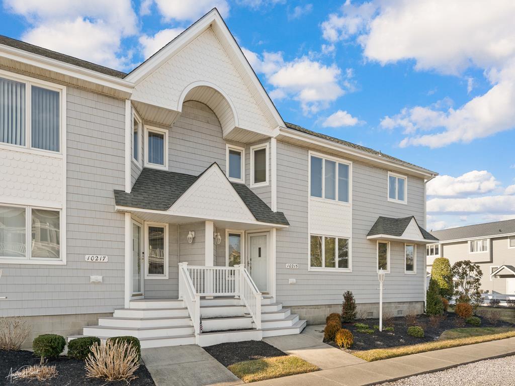 10215 Third Avenue, Stone Harbor (Mid-Island)