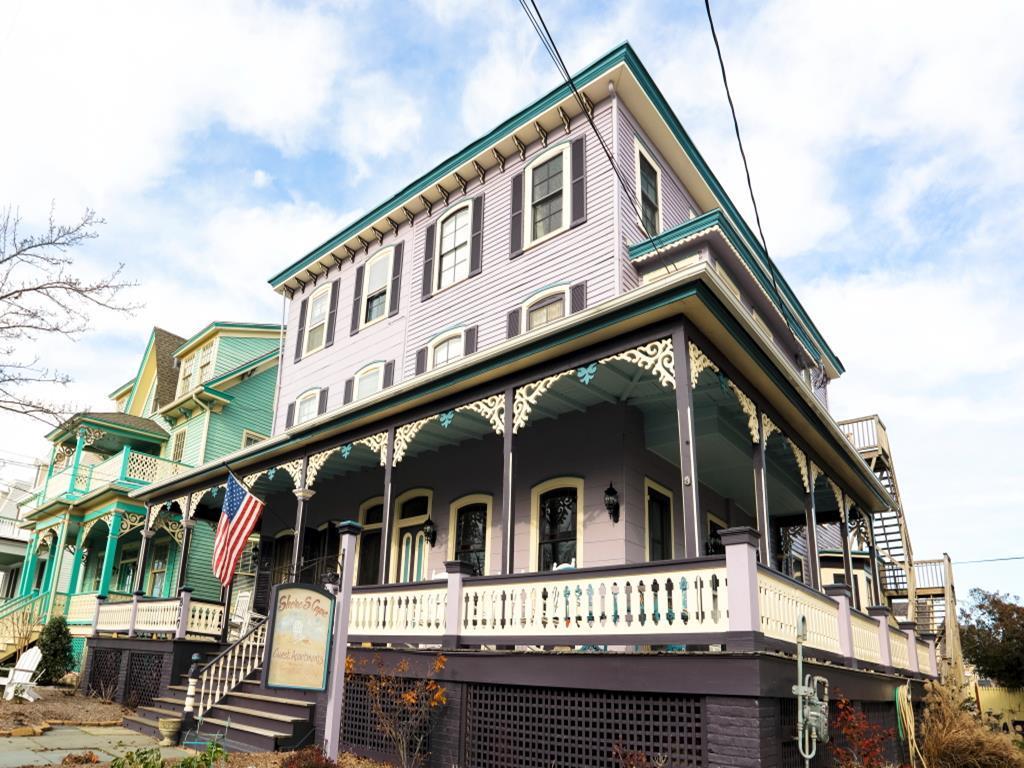 819 Stockton Avenue, Cape May - Picture 1
