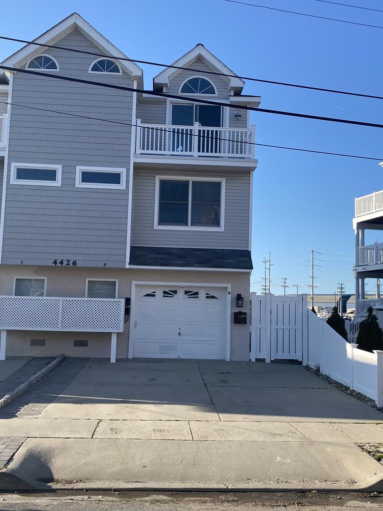 4426 Venicean Road, Sea Isle City (Bay Front)