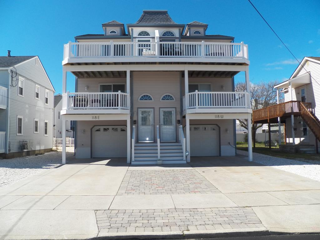 118 82nd Street, Sea Isle City (Center) - Picture 1
