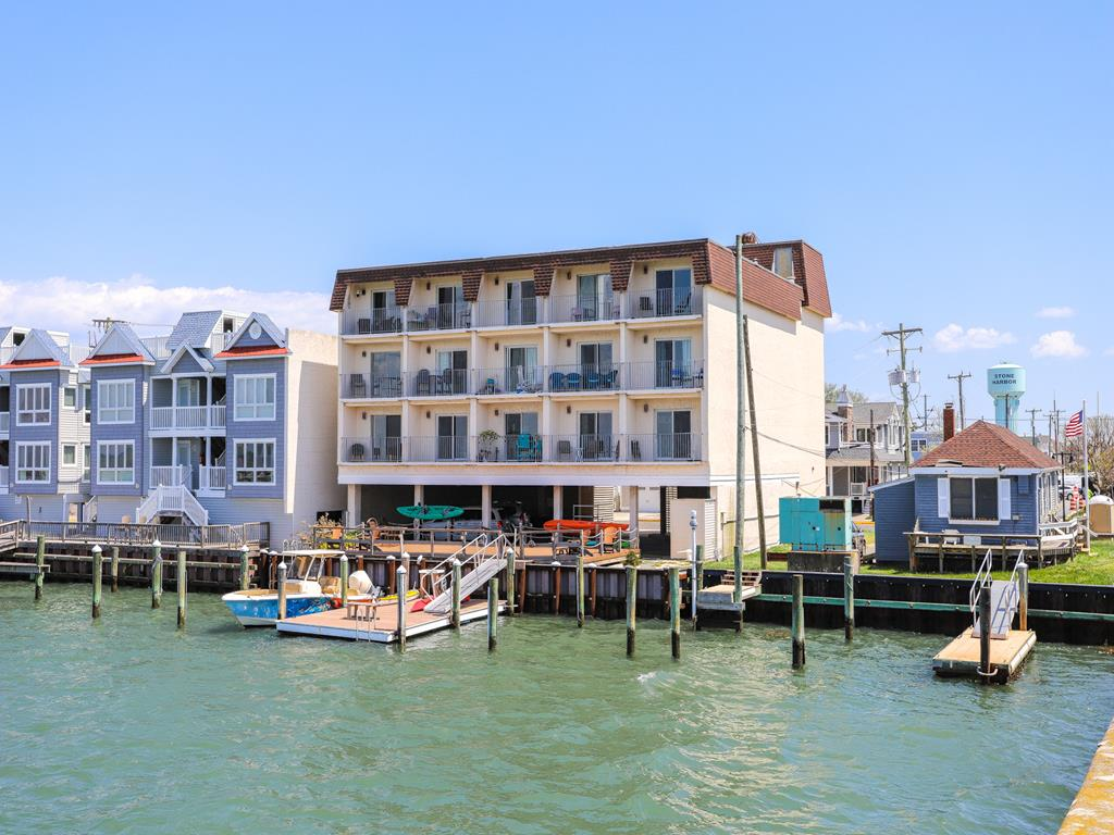 9511 Sunset Drive, Stone Harbor (Bay Front) - Picture 1