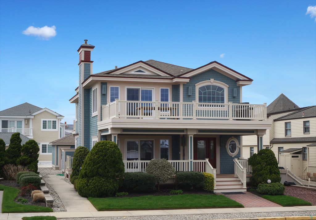 13 85th Street Stone Harbor Beach Block Picture 1