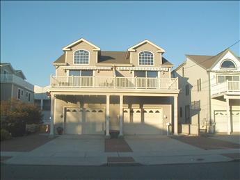 29 73rd Street, Sea Isle City (Beach Block) - Picture 1