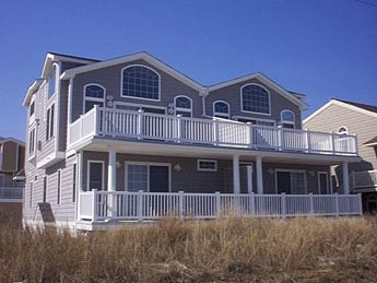 5208 Marine Place, Sea Isle City (Beach Front)