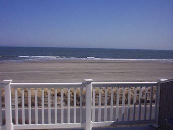 5208 Marine Place, Sea Isle City (Beach Front) - Picture 3