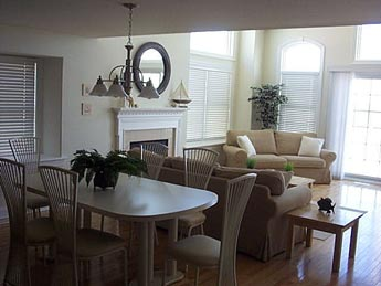 5208 Marine Place, Sea Isle City (Beach Front) - Picture 5