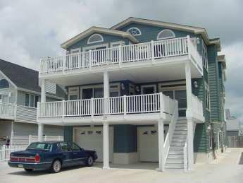 17 80th Street, Sea Isle City (Beach Block)