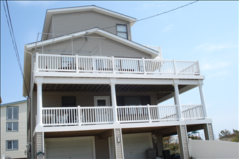 13 86th Street, Sea Isle City (Beach Front) - Picture 1