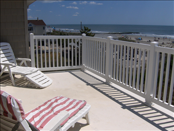 13 86th Street, Sea Isle City (Beach Front) - Picture 4
