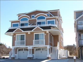 2501 Landis Avenue, Sea Isle City (Beach Front) - Picture 2
