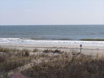2501 Landis Avenue, Sea Isle City (Beach Front) - Picture 17