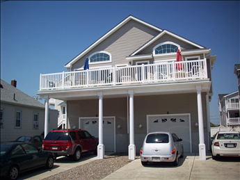 143 43rd Street, Sea Isle City (Center)