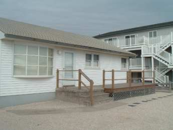 7101 Pleasure Avenue, Sea Isle city (Beach Front)