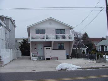 8612 Pleasure Avenue., Sea Isle City (Beach Block)