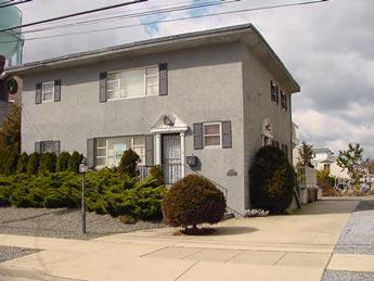 7908 Central Avenue, Sea Isle City (Center)