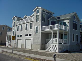 4500 Pleasure Avenue, Sea Isle City (Beach Block)