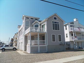 4500 Pleasure Avenue, Sea Isle City (Beach Block) - Picture 2