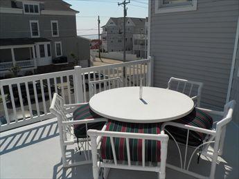 4500 Pleasure Avenue, Sea Isle City (Beach Block) - Picture 4