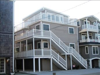 8 84th Street, Sea Isle City (Beach Block)