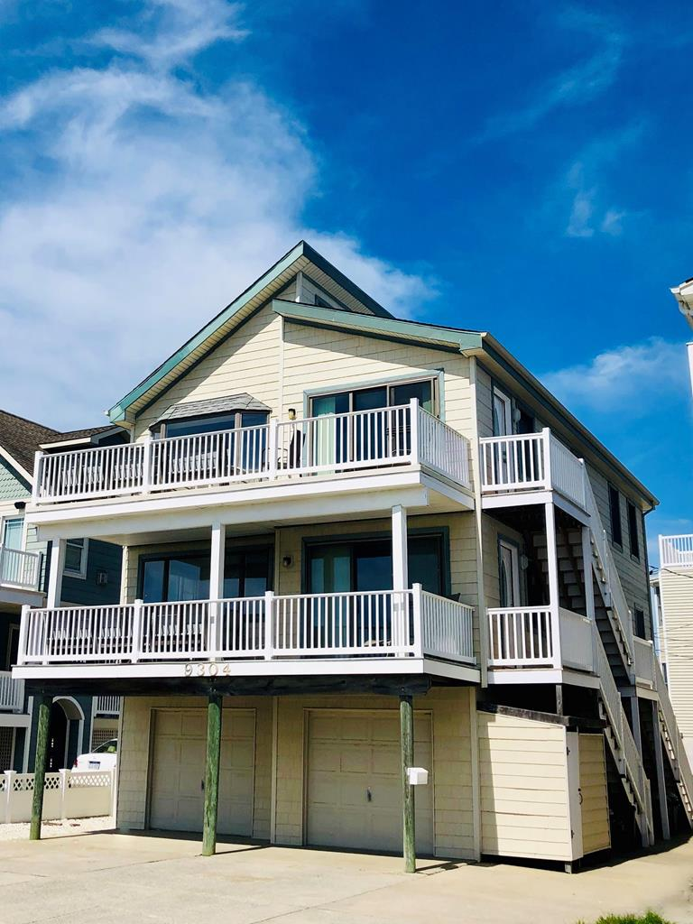 9304 Pleasure Avenue, Sea Isle City (Beach Front)
