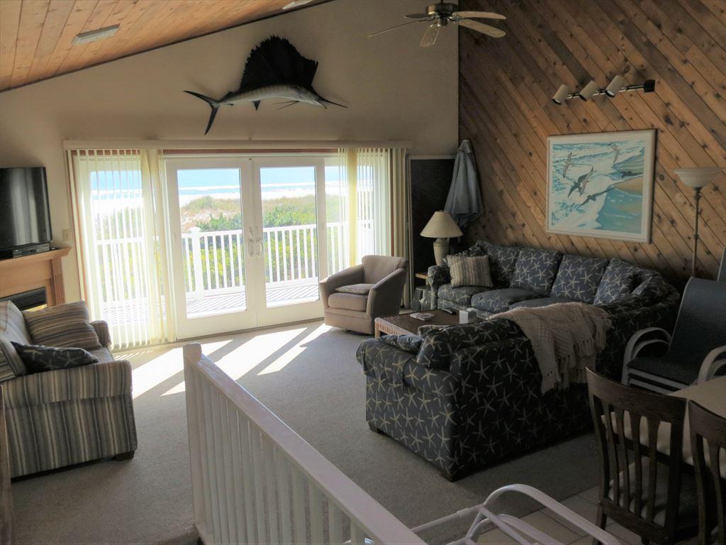 6801 Pleasure Avenue, Sea Isle City (Beach Front) - Picture 4