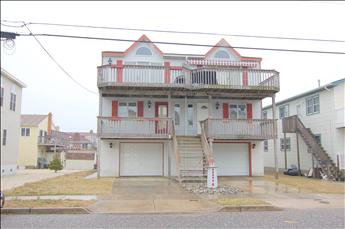 210 78th Street, Sea Isle City (Center)
