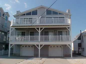 4608 Pleasure Avenue., Sea Isle City (Beach Block) - Picture 1