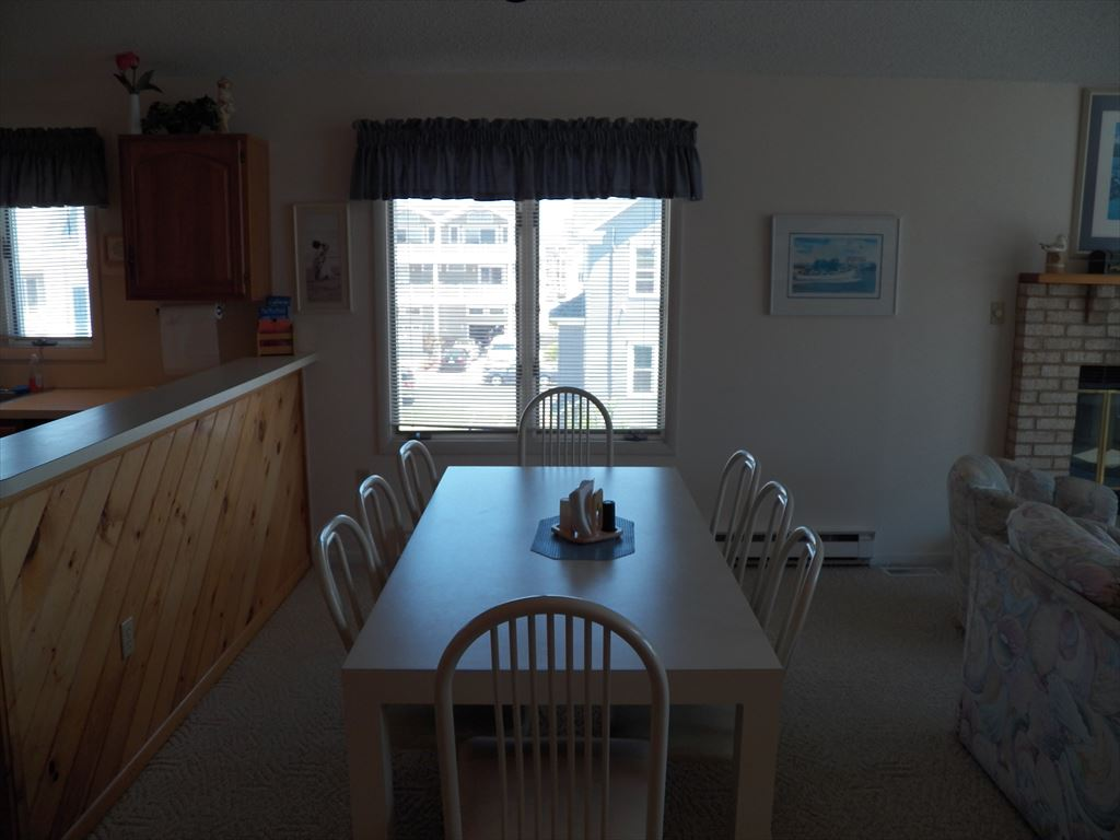 4608 Pleasure Avenue., Sea Isle City (Beach Block) - Picture 5