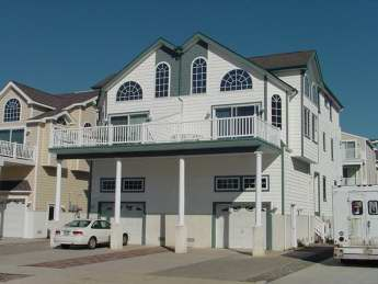 25 33rd Street, Sea Isle City (Beach Block)